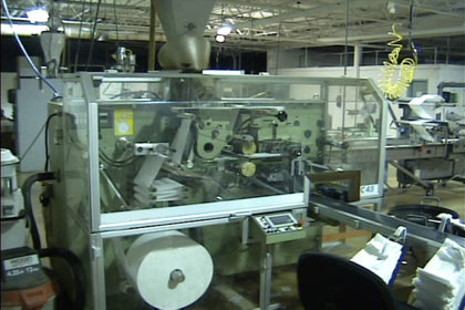 GTS Packaging Machinery